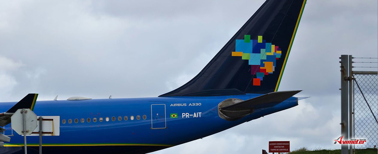 New York is Azul's newest international destination