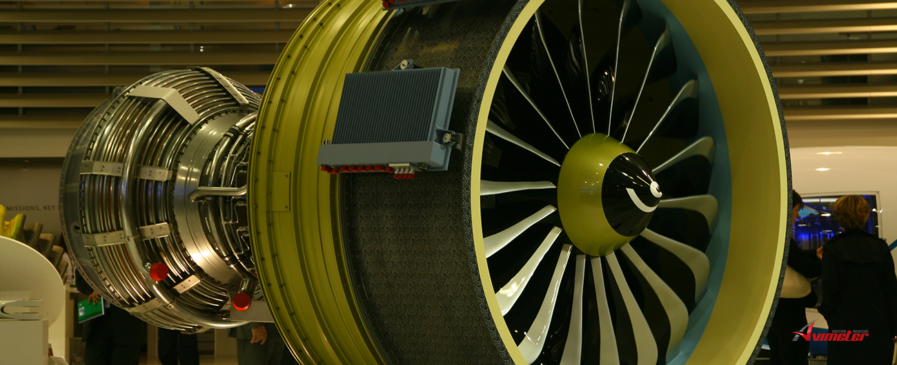 CFM Continues to Expand LEAP Aftermarket Network