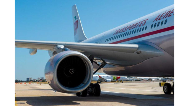 TAP Air Portugal Lands First-Ever 70's Retro Flight in the U.S.