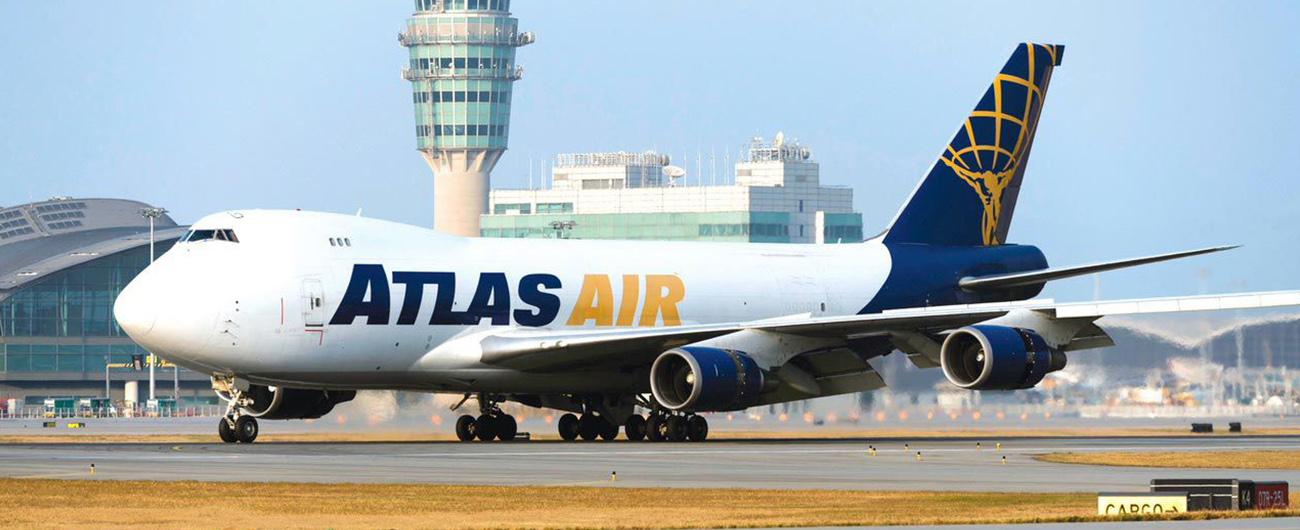 Atlas Air Worldwide Reports Fourth-Quarter and Full-Year 2019 Results, Provides 2020 Outlook