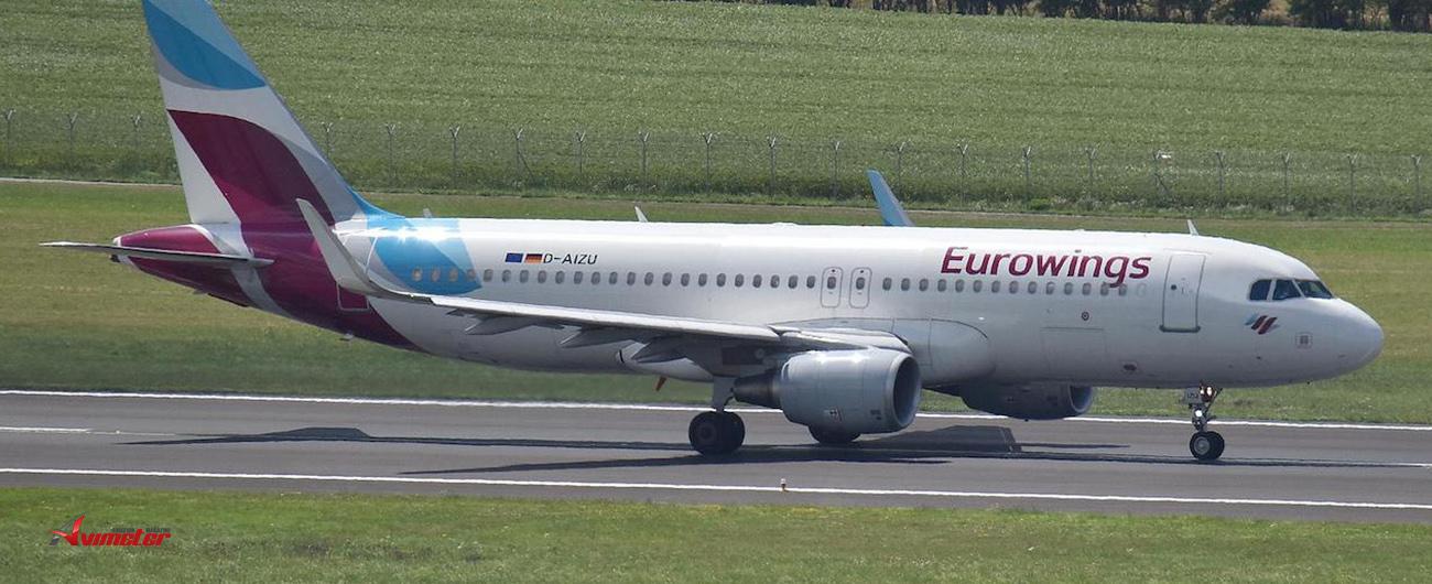 Verdi-Streiks: Eurowings erarbeitet umfangreiches Maßnahmenpaket für Kunden