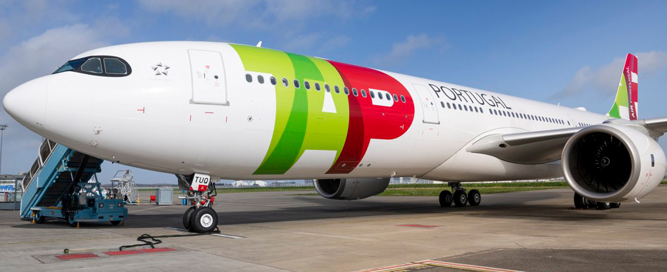 TAP Air Portugal took delivery of two A330Neos aircraft financed by BNP Paribas and Novus Aviation Capital's Tamweel Aviation Finance