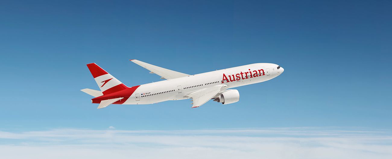 Austrian Airlines Annual results 2019: Tough Competition Puts Significant Pressure on Earnings, but 2019 Clearly Positive