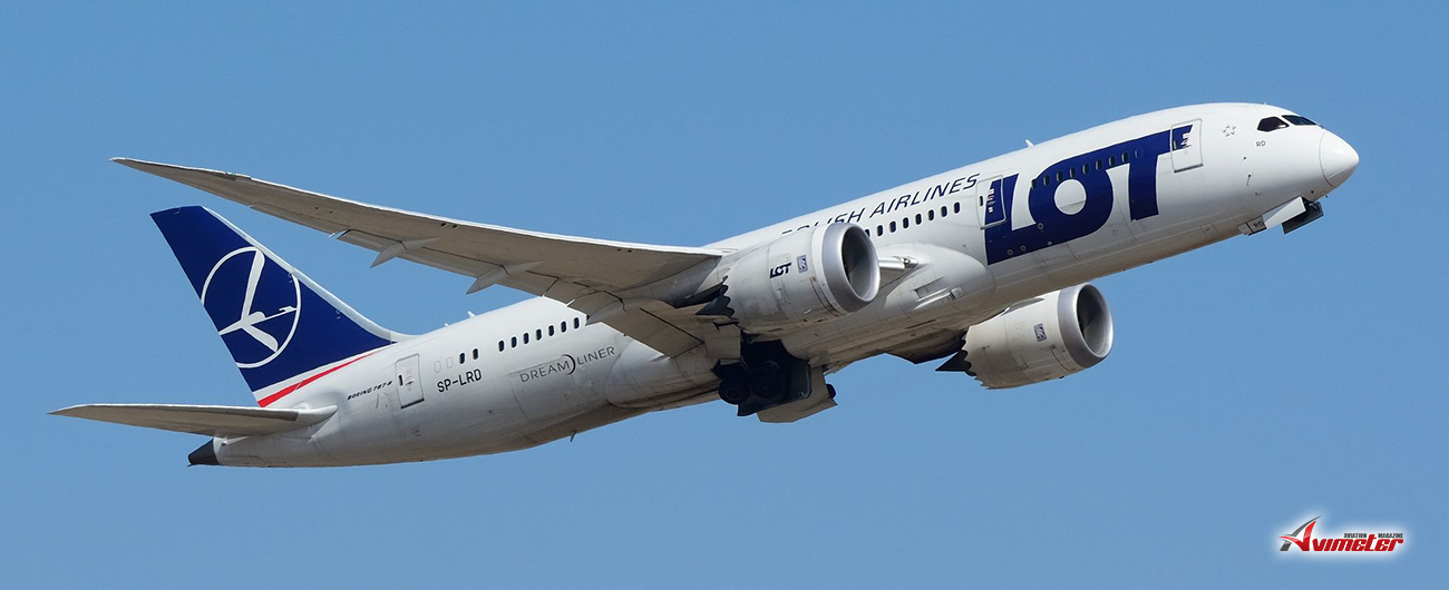 LOT Polish Airlines Launched Flights Between Delhi And Warsaw