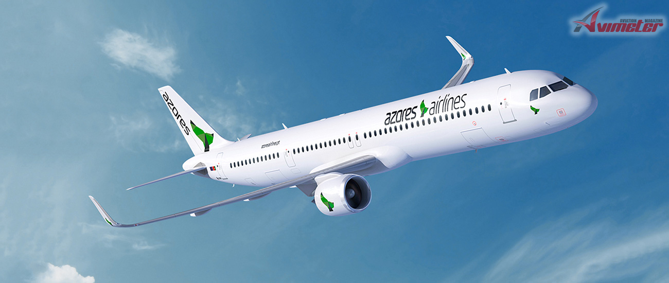 Icelandair Group plans to buy 49% stake in Azores Airlines