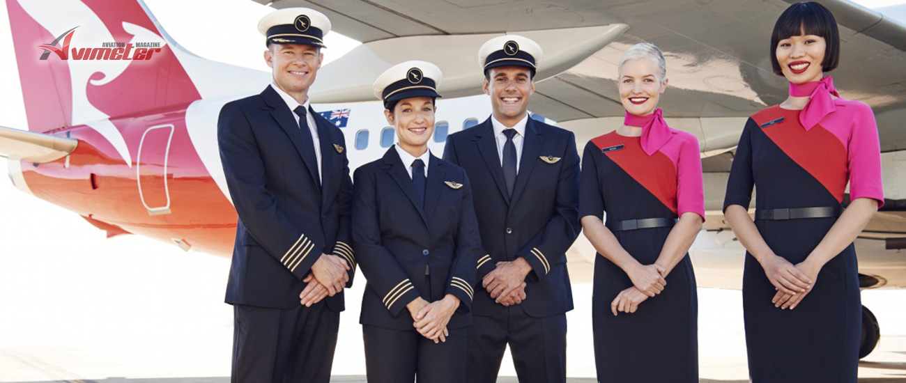 Qantas Group Announces Pilot Academy
