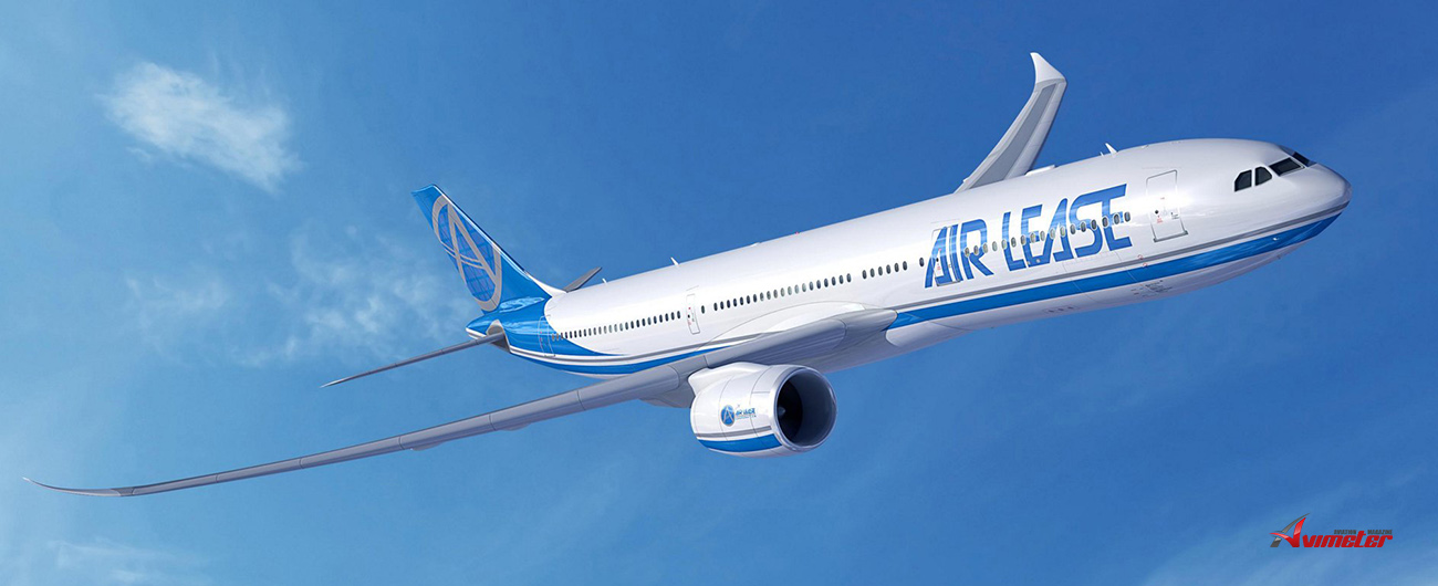 Air Lease Corporation Announces Lease Placement of Two New Airbus A321neo Aircraft with Air Macau