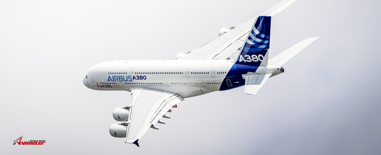 As Airbus decides to terminate A380 production, IBA asks what the future holds for airlines and investors