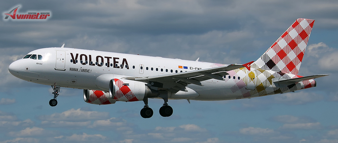 Volotea targets an IPO in by 2021