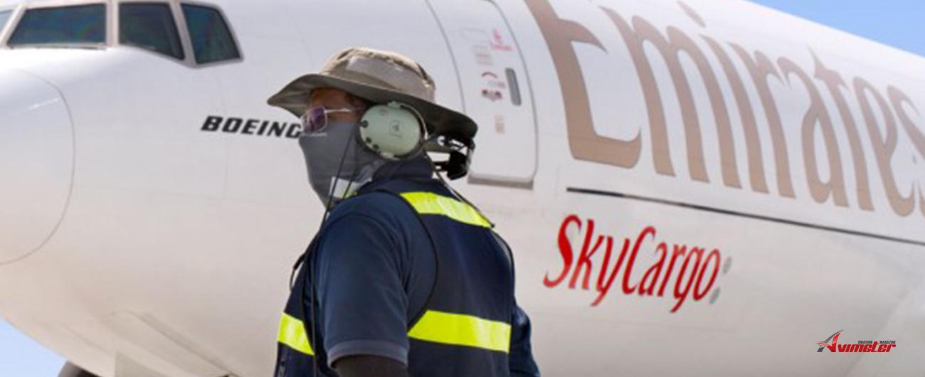 Emirates SkyCargo announces freighter services to Bogota, Colombia