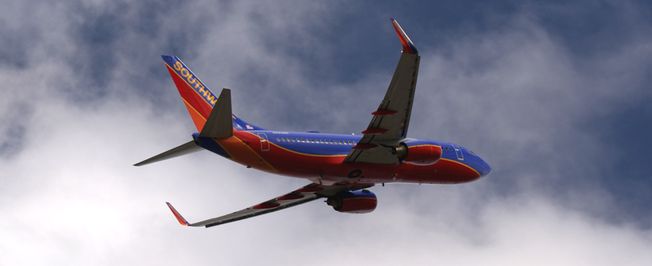 Moody's downgrades Southwest Airlines to Baa1, all ratings on review for further downgrade