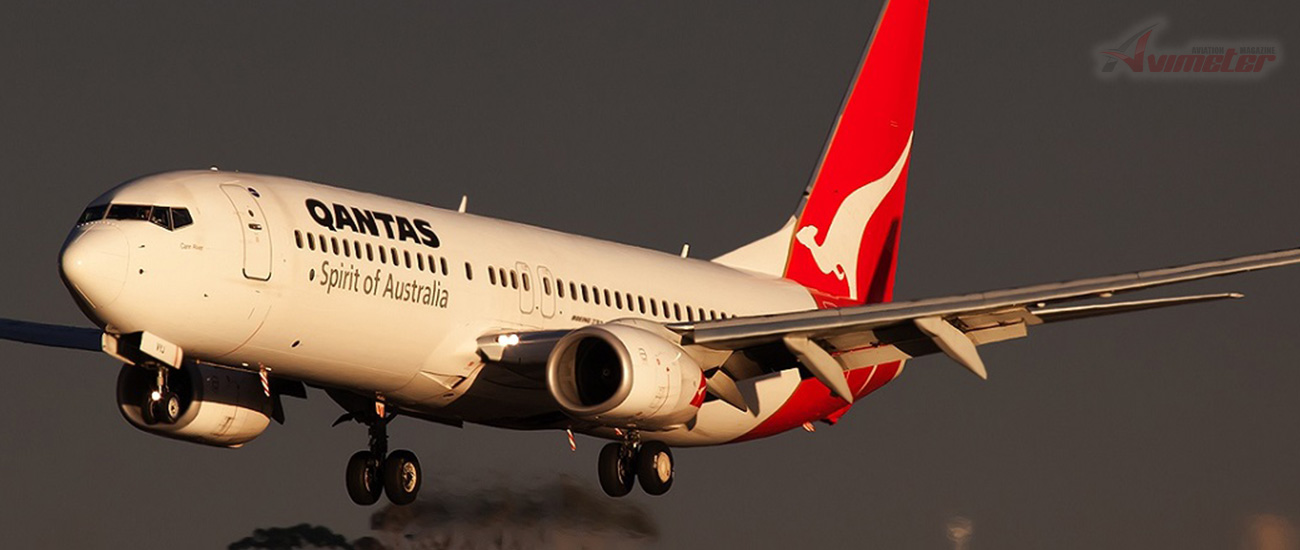 TRU to Provide Boeing 737NG Full Flight Simulator to Qantas Airways