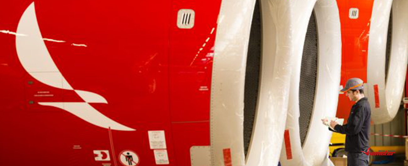 Avianca Holdings S.A. chooses Safran services for its A320neo family jetliner nacelles