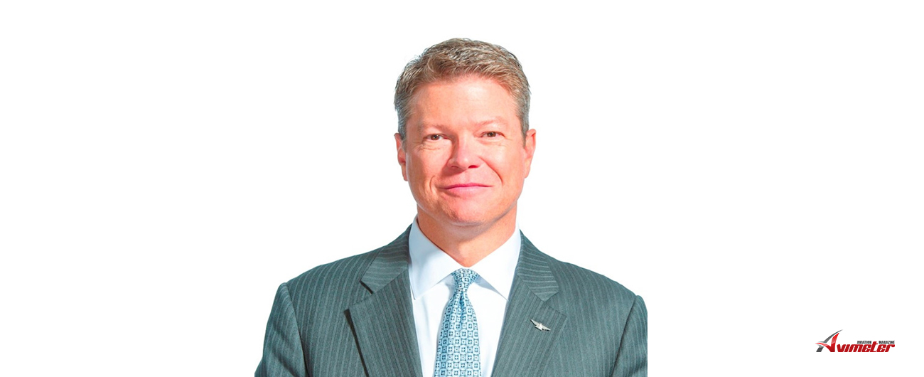 Tim Mapes named Chief Marketing and Communications Officer effective May 1