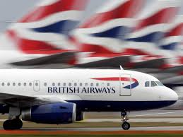 British Airways faces two week crew strikes