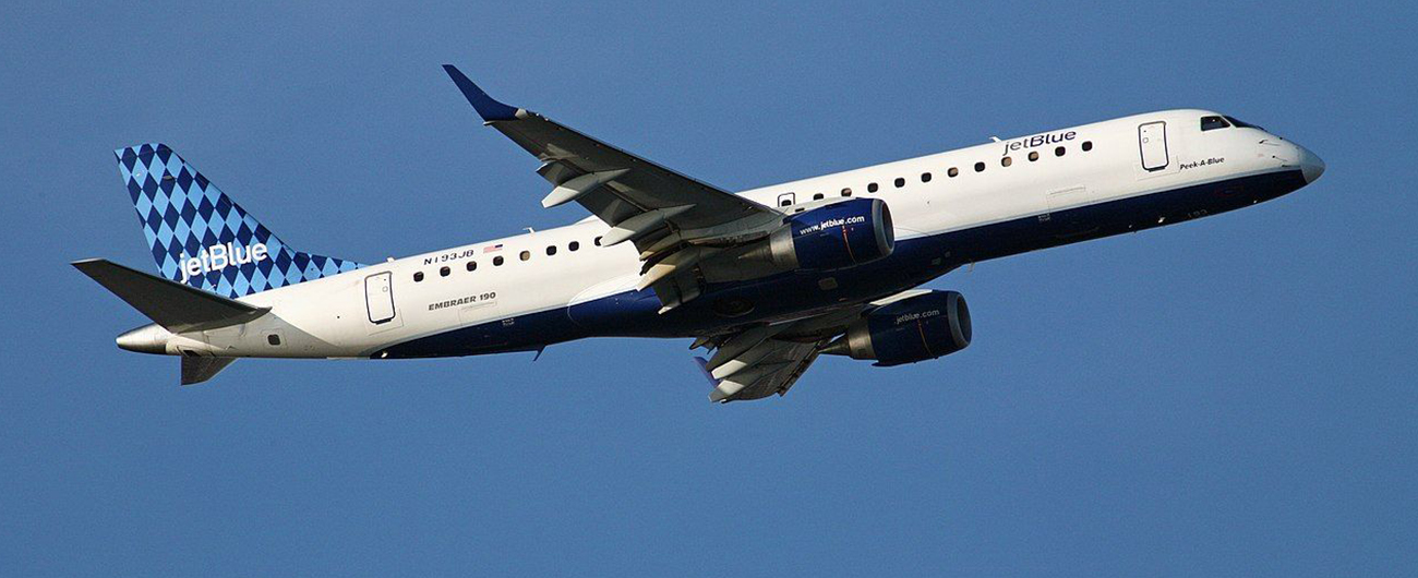 JetBlue Announces Changes to Board of Directors Aligned with New Governance Guidelines