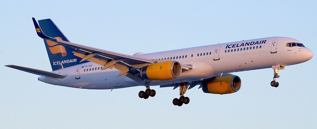 Icelandair Group hf.: COVID-19 and Travel Restrictions
