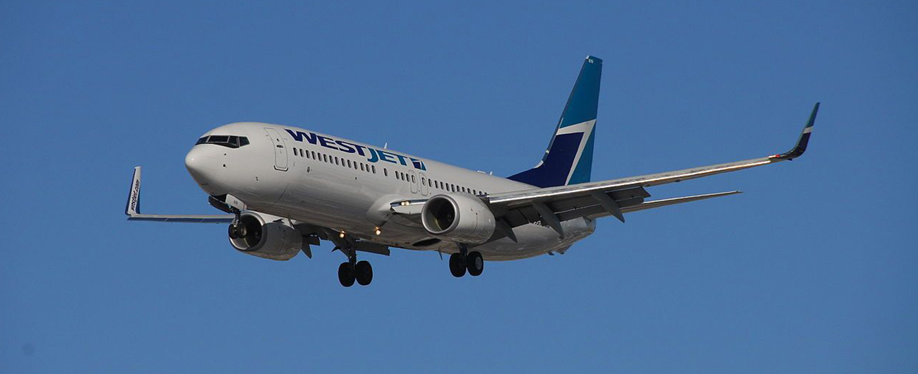 WestJet releases July schedule to get Canadians exploring again