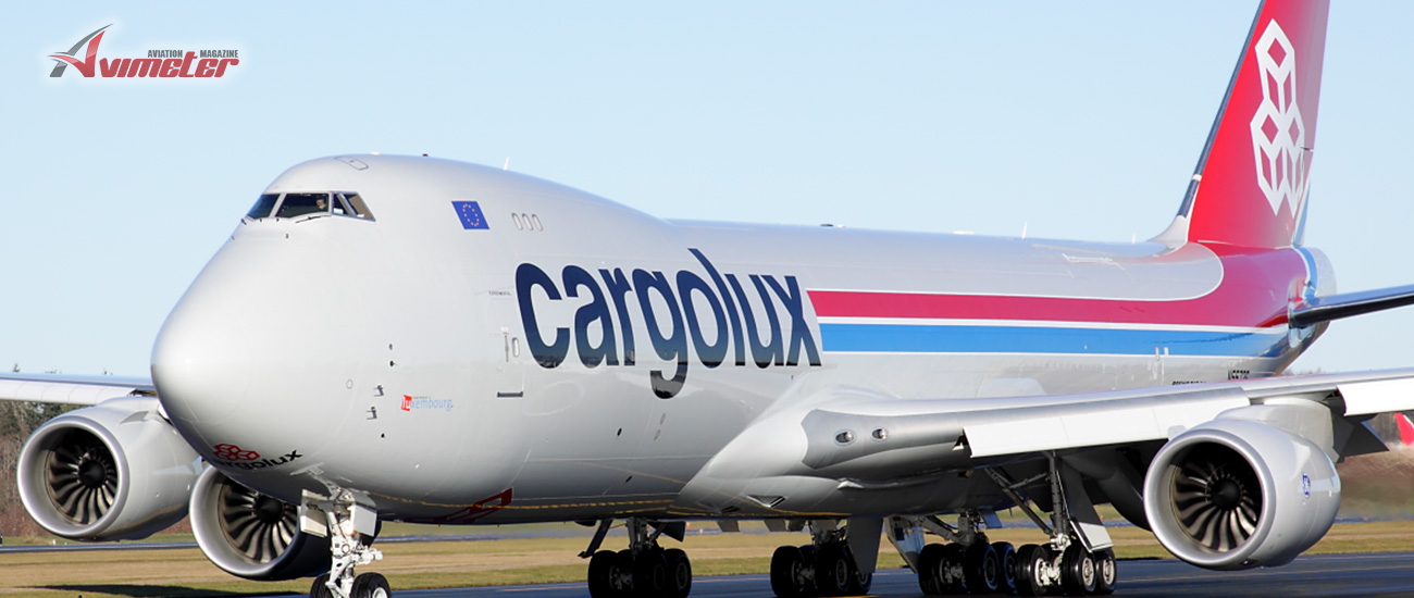 Cargolux and Bank of China Luxembourg sign MoU