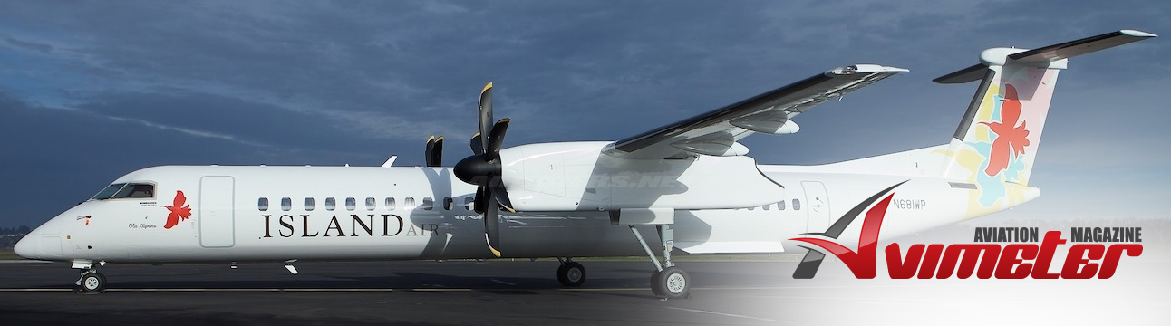 AAR Expands ATR Product Line by Acquiring Island Air Inventory, Tooling