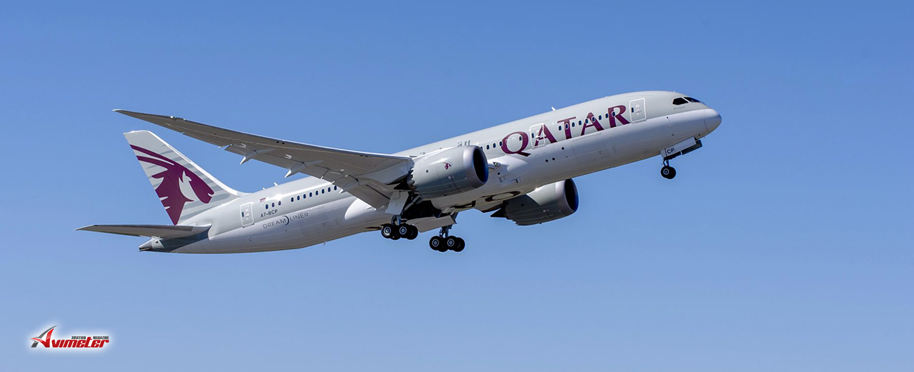 Qatar Airways to Launch Direct Flights to Luanda, Angola from 29 March 2020