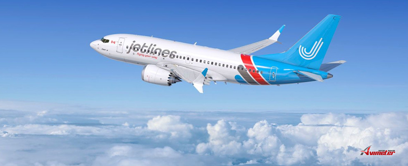 Jetlines Announces Definitive Subscription Agreement for Financing with Korean Special Purpose Fund