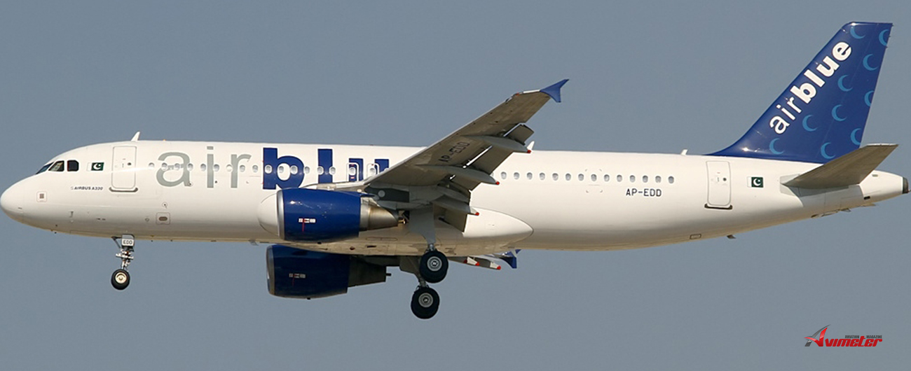 airblue Inducting Two More Aircraft In The Fleet