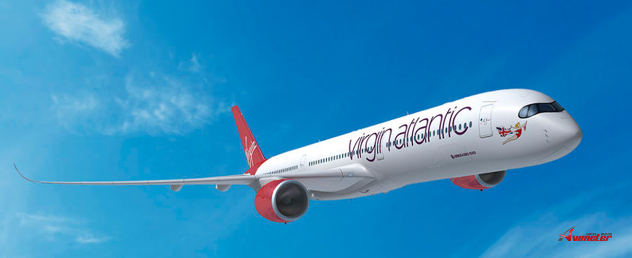 Virgin Atlantic and Delta to launch flights to Boston and New York from London Gatwick