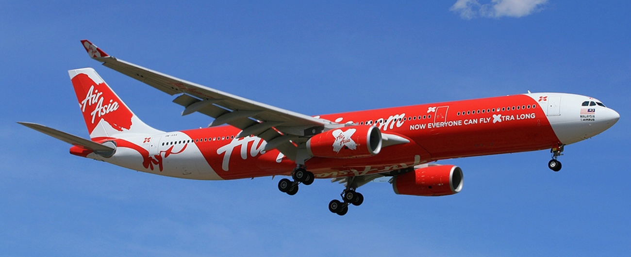 AirAsiaX mandates AMS Aircraft and EastMerchant to sell 2 x A330-300s