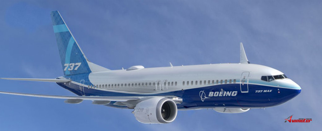 EASA suspends all Boeing 737 Max operations in Europe