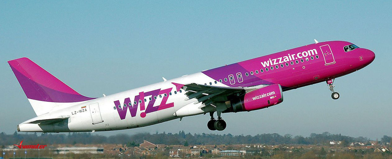 Wizz Air Remains Committed To Poland New Route Added To The Airline's Extensive Polish Network