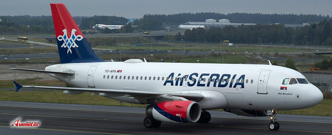 Air Serbia To Operate Flights From Kraljevo As Of 17 December