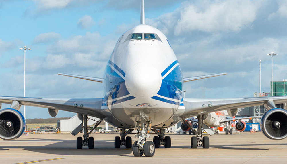 EUROPE Cargologicair Announces New Scheduled Cargo Service