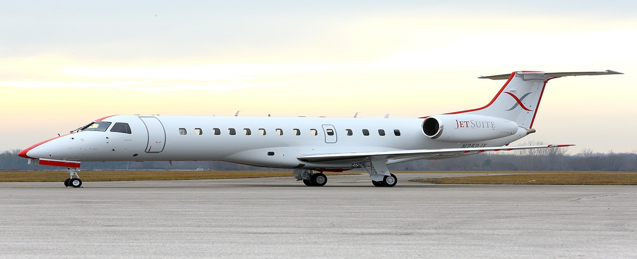 JetSuiteX Launches New Route Connecting Hollywood to Silicon Valley