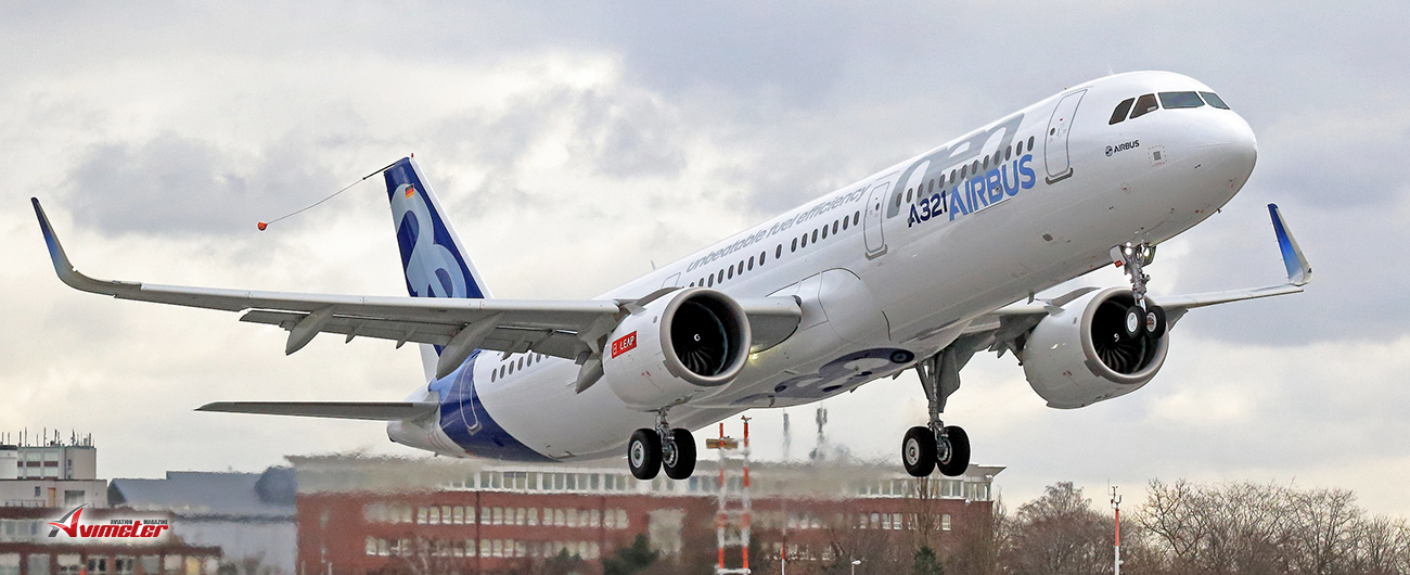 Airbus to build first A321neo line at Toulouse in place of A380 facility