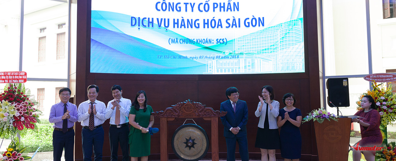 Vietnam Airlines Announces The First Trading Session Of Its Shares On The Ho Chi Minh City Stock Exchange