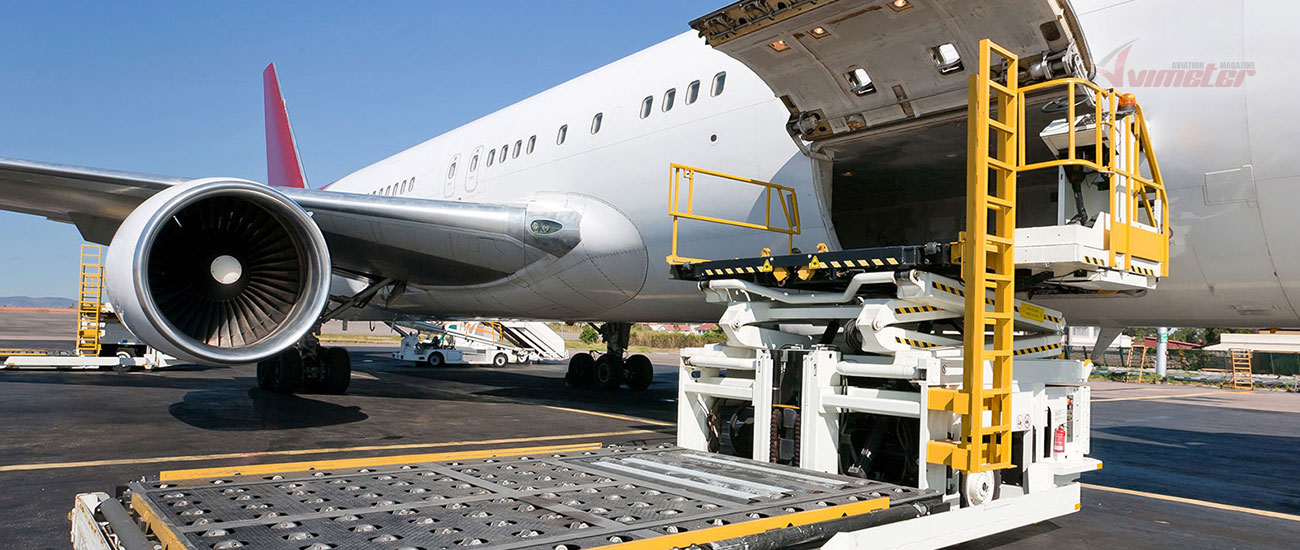 IATA: Air Freight Up 5.9% in October; Signals Strong Start to Q4