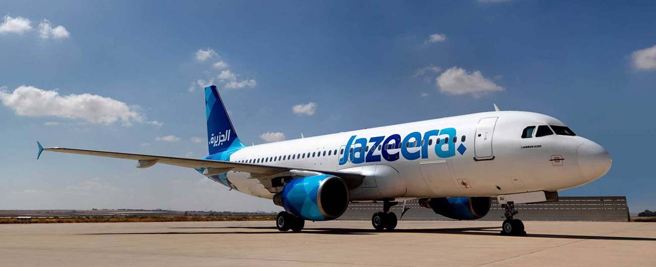 Jazeera Airways launches flights to Sharjah, third destination in UAE