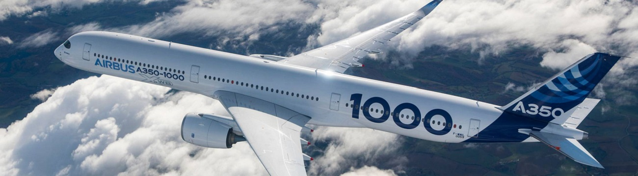 Airbus: Orders and Deliveries August 2017