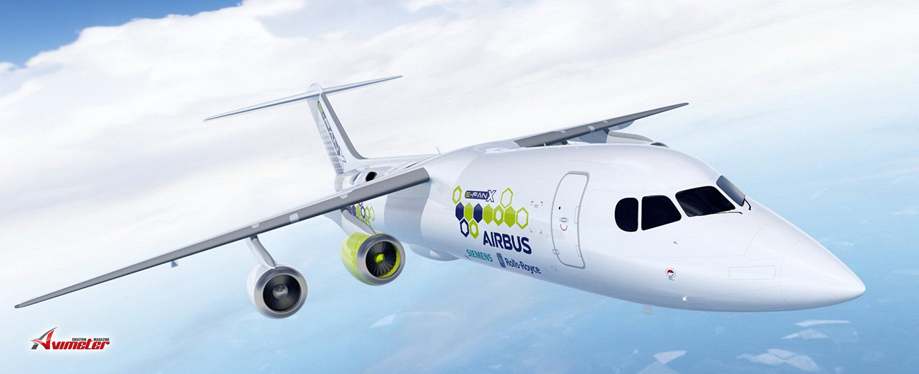 Rolls-Royce completes acquisition of Siemens' Electric and Hybrid-Electric aerospace propulsion business