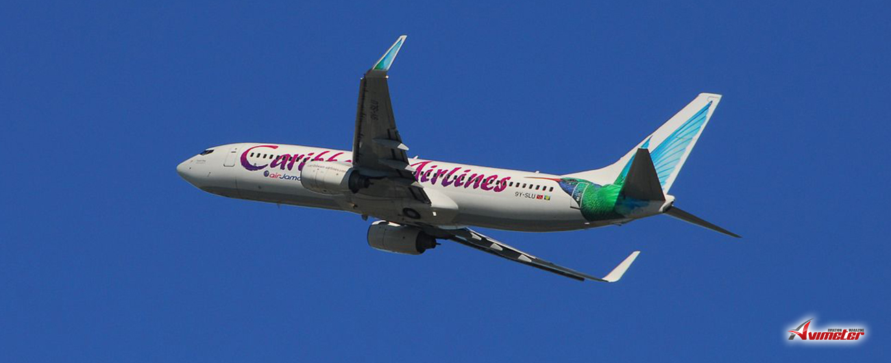 Caribbean Airlines Delivers Strong Financial Performance For 2019