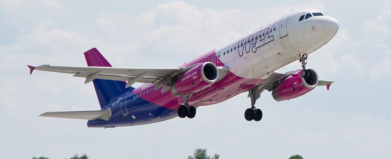 National Travel Ban In Poland Forces Wizz Air To Suspend All Polish Flights