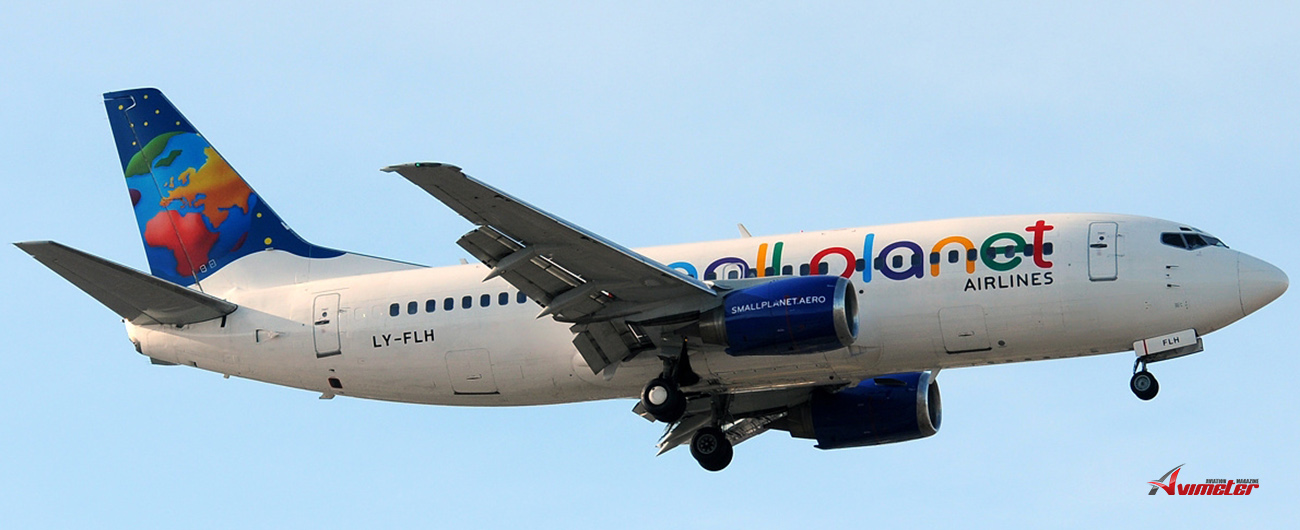 CAA: Small Planet Airlines lacks concrete evidence of an investor