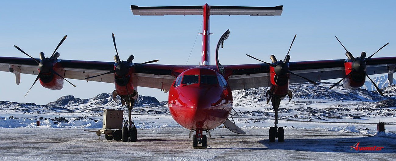 SAS divests shareholding in Air Greenland to the Government of Greenland