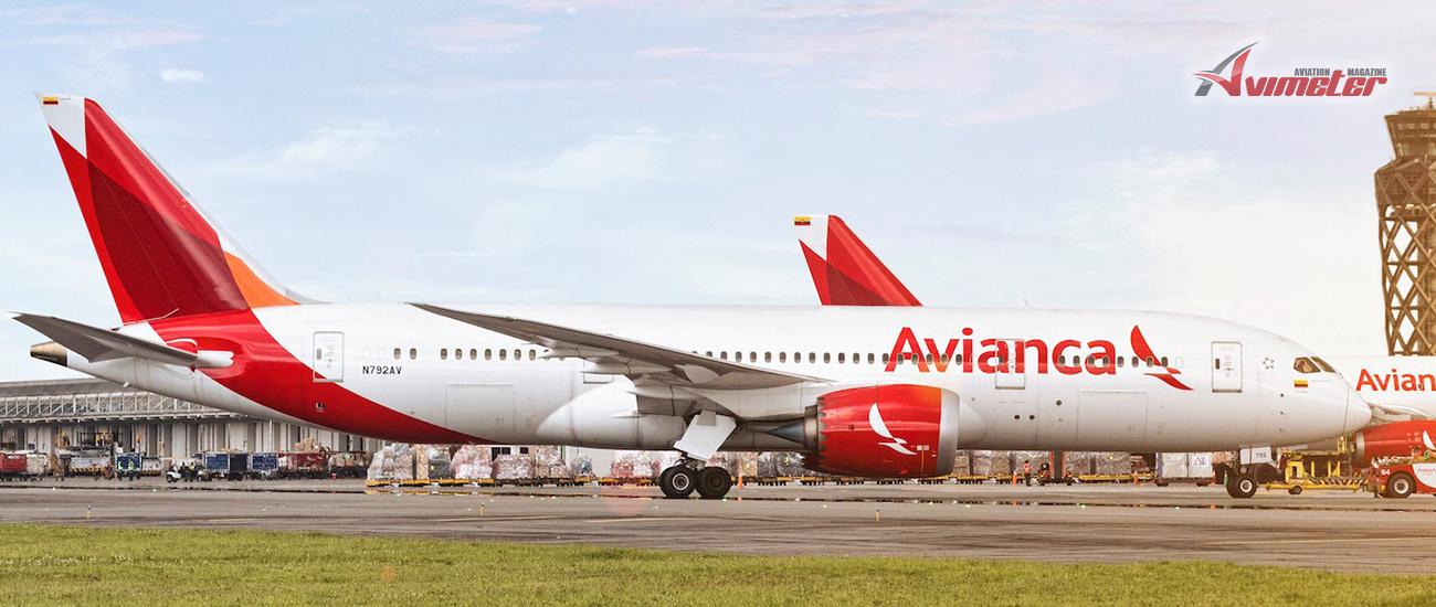 Avianca establishes new regional subsidiary