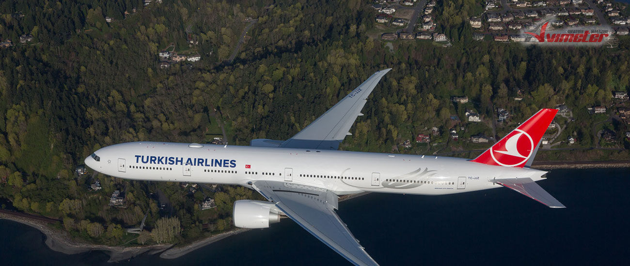 Turkish Airlines starts flights to Freetown (Sierra Leone) as its 52nd destination to be served in Africa