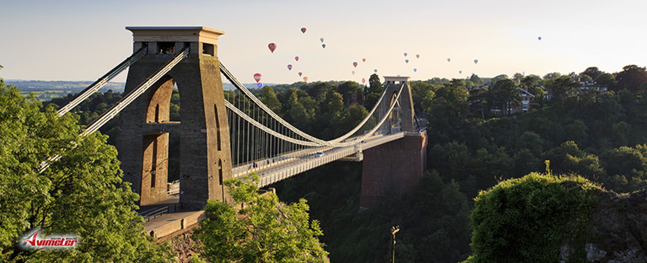 Brussels Airlines relaunches its Bristol and Hannover routes