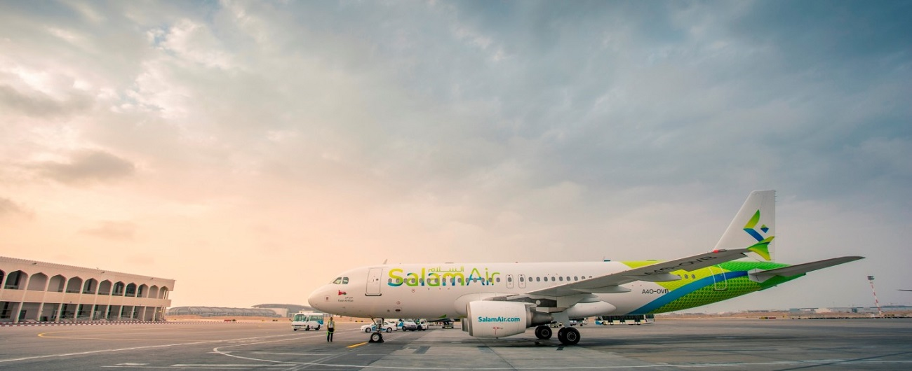 Update: Only a few months in, Salam Air has sacked its CEO, sources say