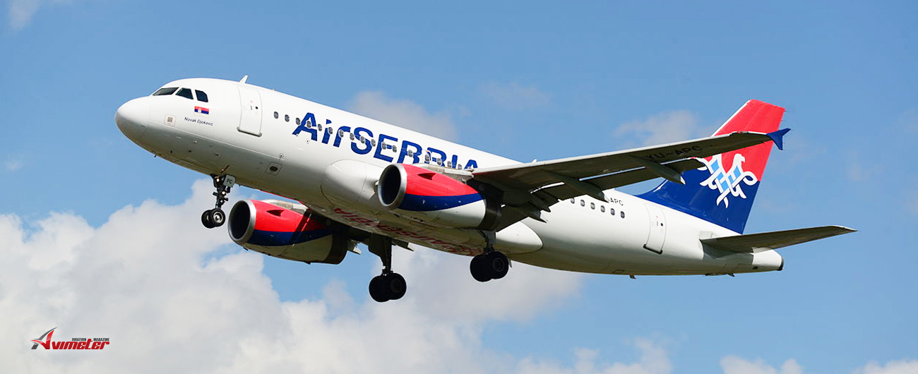 Air Serbia welcomes new Belgrade airport concessionaire