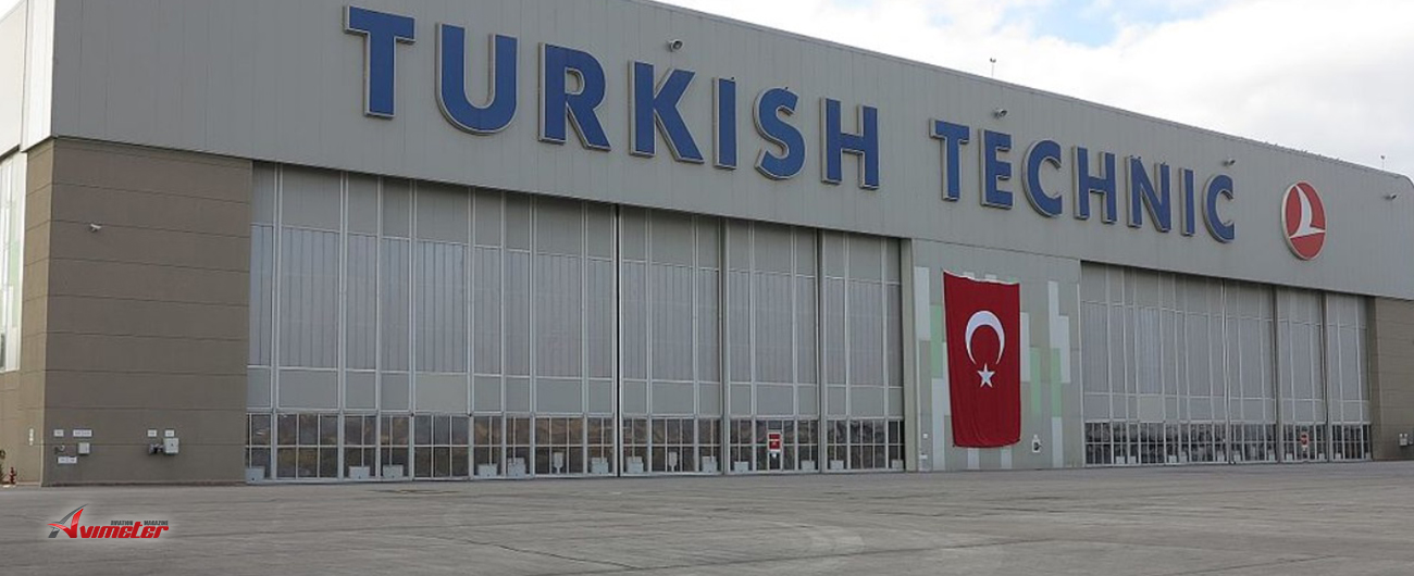 Turkish Technic signs five-year extension agreement with Unison Industries